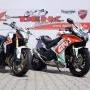 5 Jahre Ducati Denk - Wir feiern mit Jubiläumsangeboten!!